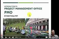 Project Management Office - PMO